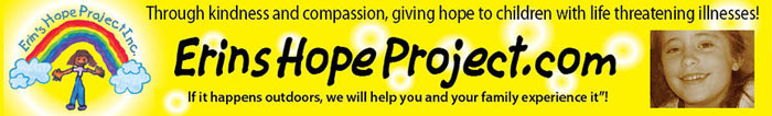 Erin's Hope Project